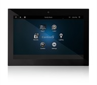 "Control4 7"" in-wall touch screen"