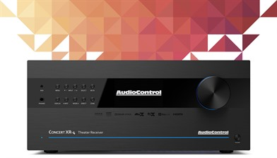 AudioControl Concert XR 4