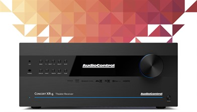 AudioControl Concert XR 6