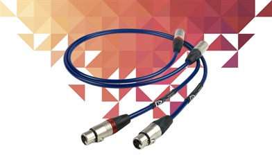 Chord Clearway analogue XLR