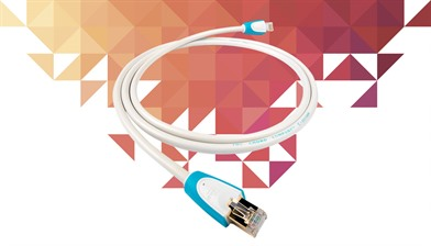 Chord C-stream digital streaming cable