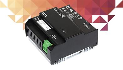 Control4 48V bus power supply