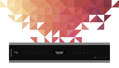 HDAnywhere MHub Pro 8x8