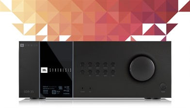 JBL Synthesis SDR 35