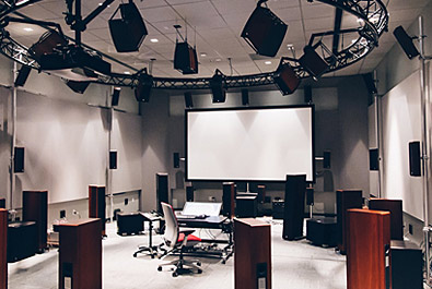 Dirac Live room correction