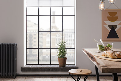 Qmotion blinds for every interior